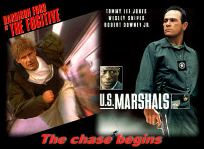 The Fugitive/U.S. Marshals